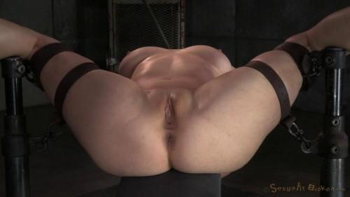 Cherry Torn - Matt Williams - Jack Hammer - Owen Gray