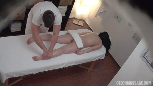 Czech Massage Scene number 320