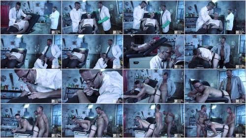 Dr. FrankenFuck's Fist Lab, Scene #03 Gay Unusual