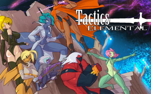 Tactics Elemental 1.4 Plus DLC