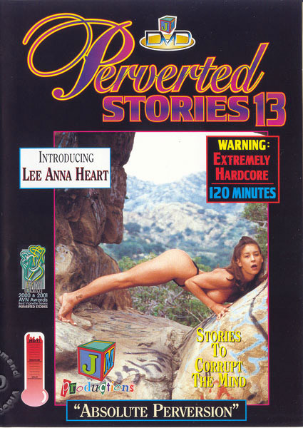 Perverted Stories  vol.13 - Absolute Perversion