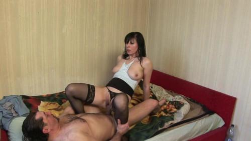 Real beginner slut mom first time MILF Sex