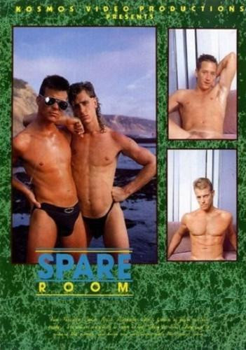 Spare Room For Bareback (1990) - J. Jordon, Jeff Palmer, John Knock Gay Retro