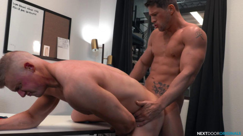 Alex Tanner and Roman Todd - Clean Up Crew