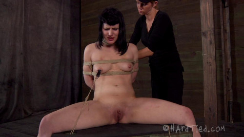 Katharine Cane - Caned and Trained BDSM