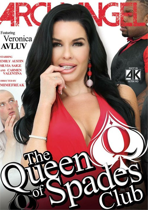 The Queen Of Spades Club Interracial Sex