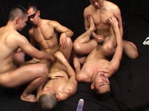 Promiscious Men's Intercourse Asian Gays