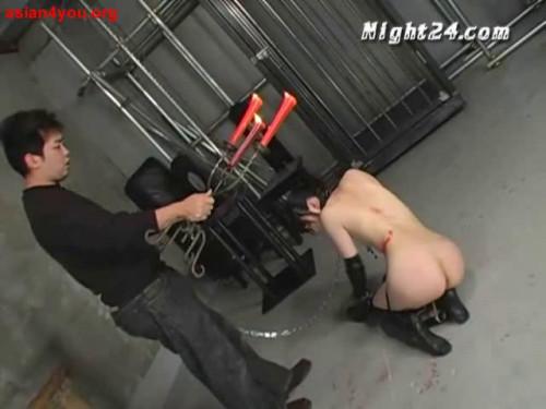 Night24 part 174 scene 1 Asians BDSM