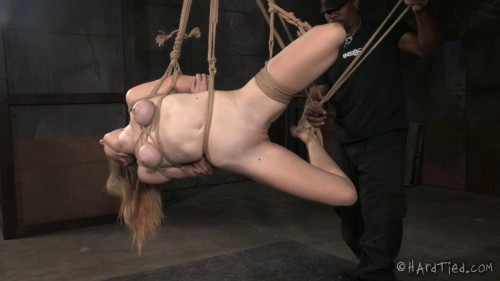 Ashley Lane Return of the Screamer BDSM