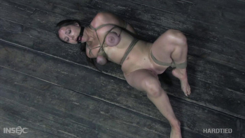 Worn Out - Sister Dee - HD 720p