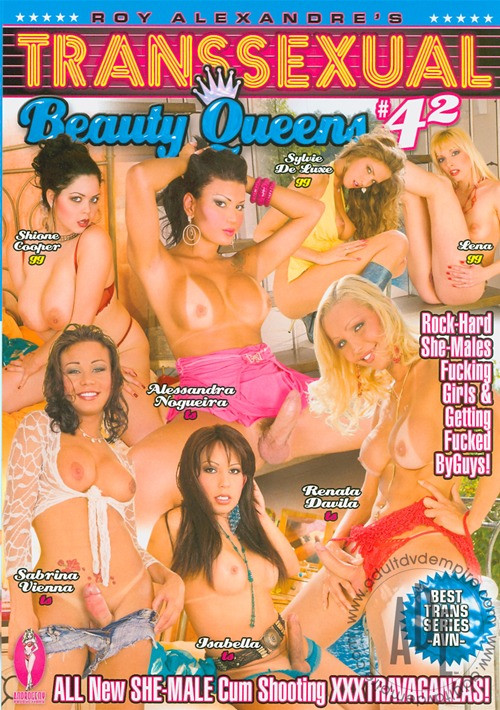 Transsexual Beauty Queens 42