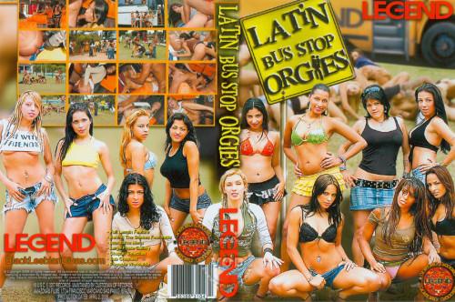 Latin Bus Stop Orgies
