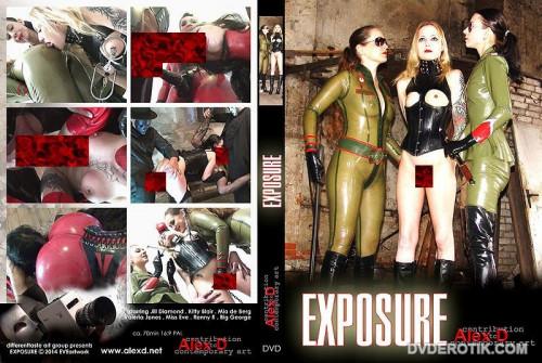 Exposure - Alex D