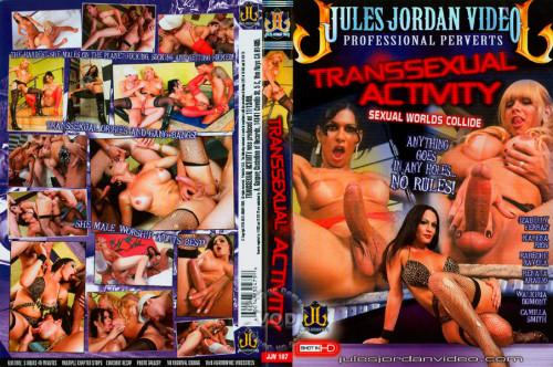 Transsexual Activity sc.1