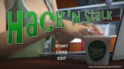 Hack n Stalk