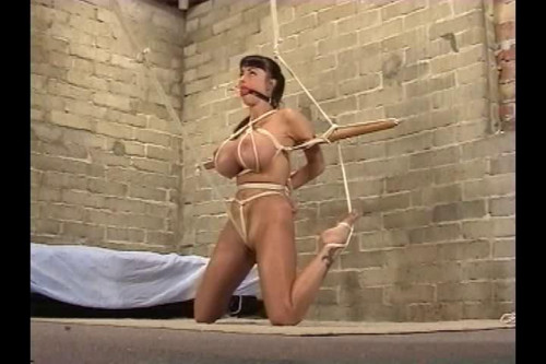 Sweet Slave Summer - Close-Up Concepts BDSM