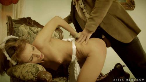 Sophie Lynx BDSM
