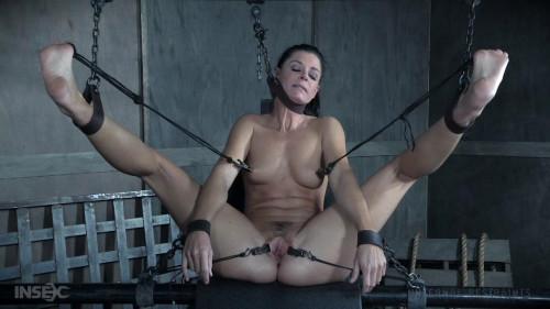 Amateur Hour Revenge -India Summer BDSM
