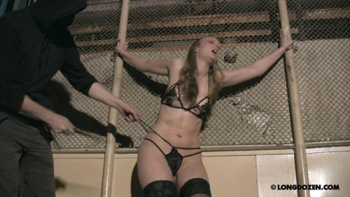 Slave punish BDSM