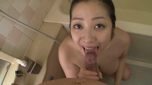 Minako Komuk Blowjob