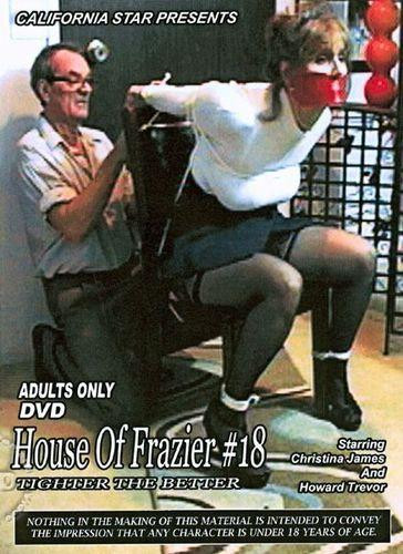 Calstar - House Of Frazier 18 – Tighter The Better
