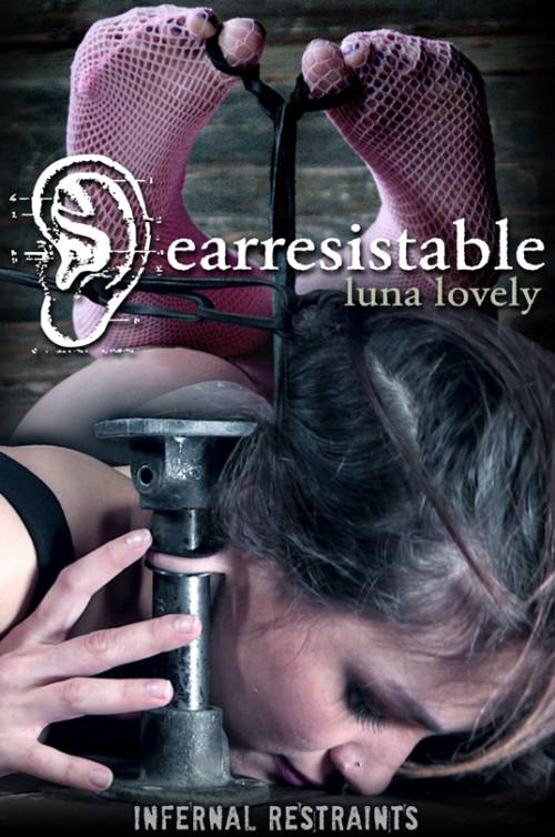 IR - Luna Lovely - Earresistible