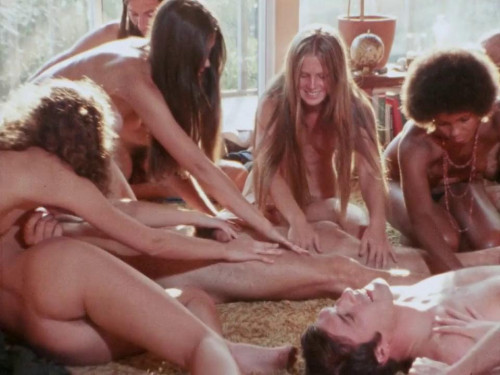 Sexual Encounter Group (1970) Documentaries
