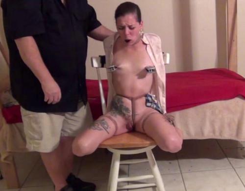 TB - A Home Interrogation