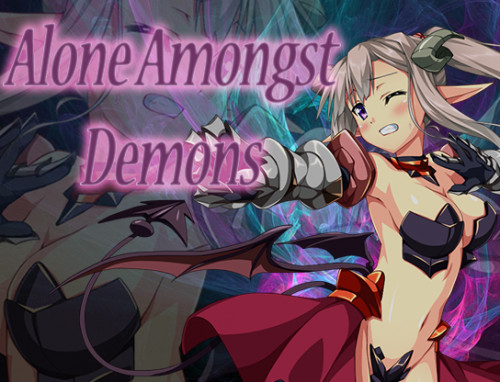 Alone Amongst Demons Final