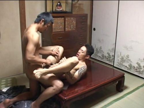 Ikuze vol.06 Asian Gays
