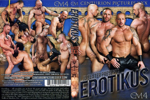 Centurion Muscle - part IV Erotikus