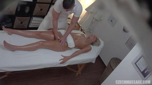 Czech Massage - Vol.1 Hidden camera