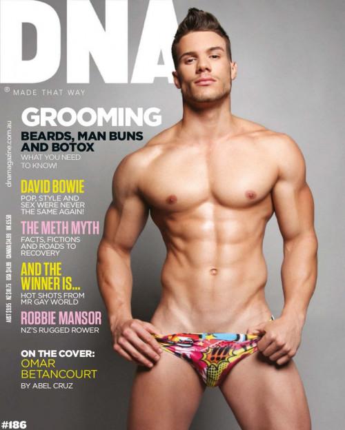 DNA Magazine Porn Magazines
