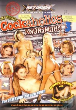 Cockaholicks Anonymous  vol3