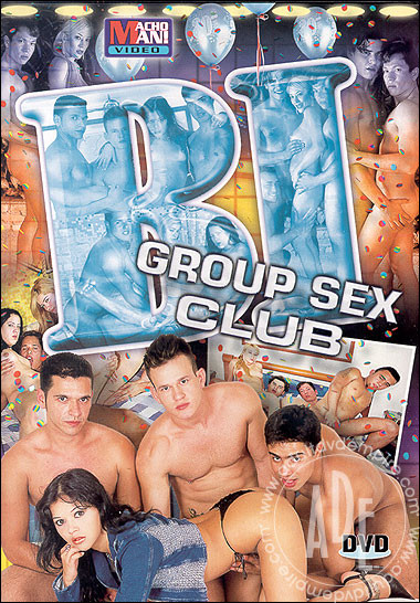 Bi Group Sex Club