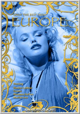 Only The Best From Europe Retro