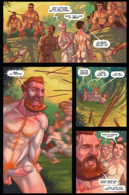 Class Comics Collection Comics
