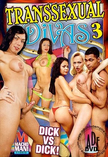 Transsexual Divas 3