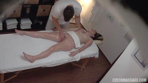Czech Massage Part 363 Hidden camera