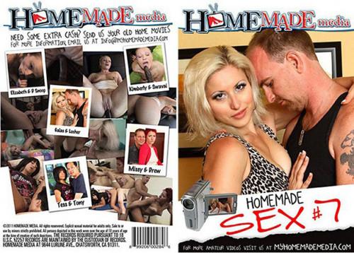 Home Made Sex Part 7