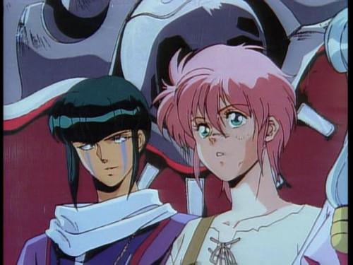 Guy: Double Target Ep. 2 Anime and Hentai