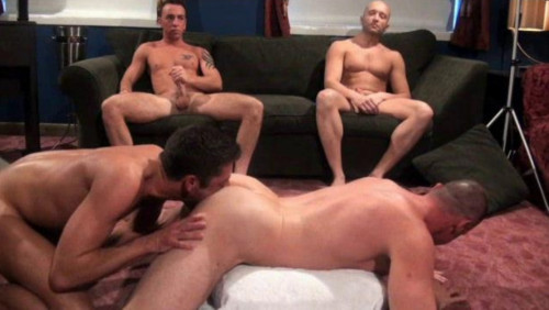 Uncut European Sluts In Load Fuck