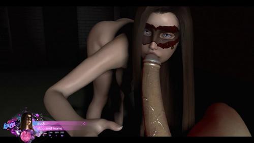 Kate The thief 3D Porno