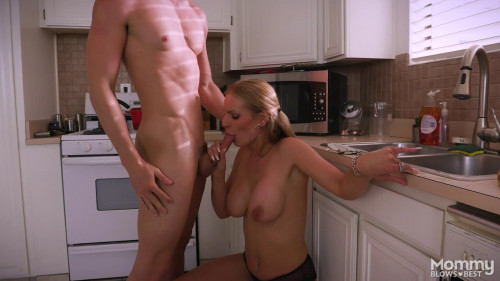 Rachael Cavali, Brad Sterling - No Means Yes FullHD 1080p Oral