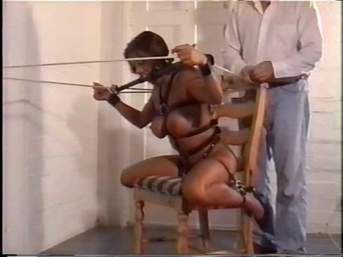 Vintage Bondage Bdsm Videos part 11