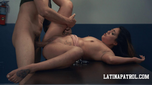 Off-line Lawlessness – Lexy Bandera – Full HD 1080p