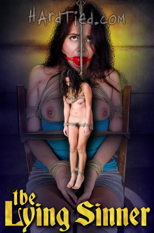 Selma Sins The Lying Sinner BDSM