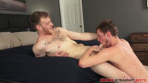 BrokeStraightBoys - Charlie Maddoxx and Benjamin Dover