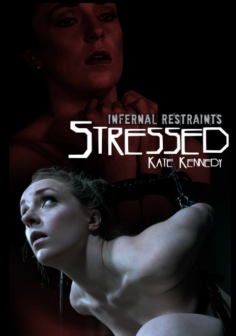 Stressed – Kate Kennedy