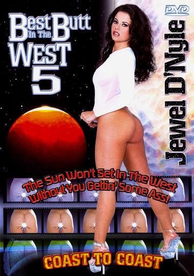 Best Butt in the West 5 (2001)